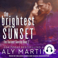 The Brightest Sunset