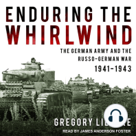 Enduring the Whirlwind