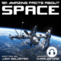 101 Amazing Facts about Space