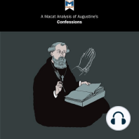 A Macat Analysis of Augustine's Confessions