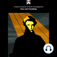 A Macat Analysis of Søren Kierkegaard's Fear and Trembling