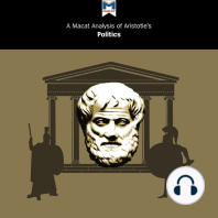 A Macat Analysis of Aristotle's Politics