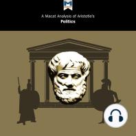 A Macat Analysis of Aristotle's Politics
