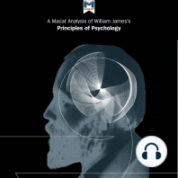 A Macat Analysis of William James's The Principles of Psychology