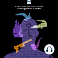 A Macat Analysis of Sigmund Freud's The Interpretation of Dreams