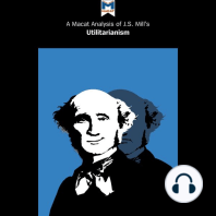 A Macat Analysis of John Stuart Mill's Utilitarianism