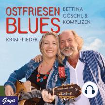 Ostfriesenblues: Krimi-Lieder
