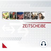 ZEITSCHEIBE Jänner 2011: Zeitung zum Hören über alles, was man nicht wissen muss, aber vielleicht gerne wissen möchte