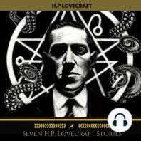 Seven H.P. Lovecraft Stories (Golden Deer Classics)