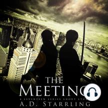 The Meeting: A Seventeen Series Short Story