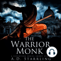 The Warrior Monk