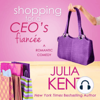 Shopping for a CEO's Fiancee