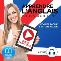 Apprendre l'Anglais - Écoute Facile - Lecture Facile