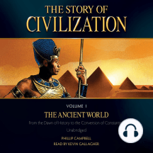 Story of Civilization, The: Volume 1, the Ancient World