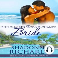 The Billionaire's Second-Chance Bride