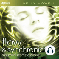 Flow & Synchronicity