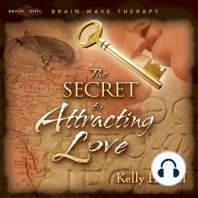 The Secret to Attracting Love