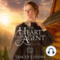 The Heart of an Agent