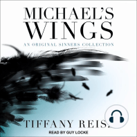 Michael's Wings