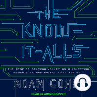 The Know-It-Alls