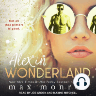 Alex in Wonderland