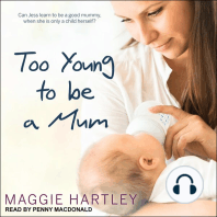 Too Young to be a Mum
