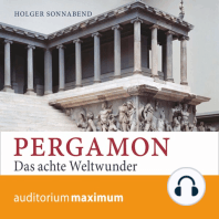 Pergamon (Ungekürzt)
