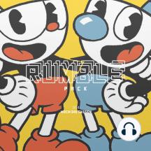 Rumble Pack - Die Gaming-Sendung, Folge 54: Hoch die Tassen
