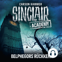 John Sinclair, Sinclair Academy, Folge 13: Belphegors Rückkehr (Gekürzt)