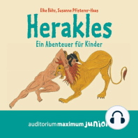 Herakles (Ungekürzt)