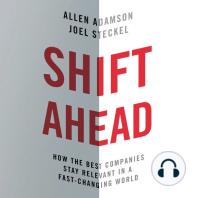 Shift Ahead