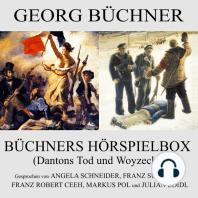 Büchners Hörspielbox