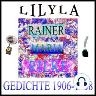 Gedichte 1906-1908