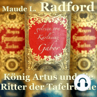 König Artus und die Ritter der Tafelrunde
