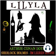 Sherlock Holmes: Im leeren Hause