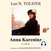 Anna Karenina (1 von 4)