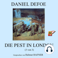 Die Pest in London (3 von 3)