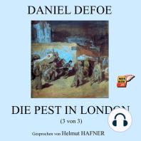 Die Pest in London (3 von 3)