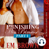Punishing Miss Primrose, Part I