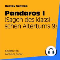 Pandaros I (Sagen des klassischen Altertums 9)