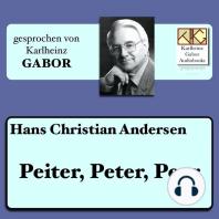 Peiter, Peter, Peer