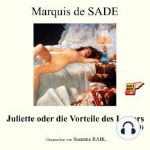 Juliette oder die Vorteile des Lasters (2 von 3)