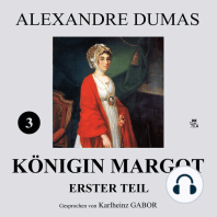 Königin Margot - Erster Teil (3 von 8)