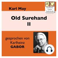Old Surehand II