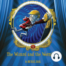 The Wizard and the Wormhole
