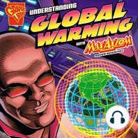 Understanding Global Warming with Max Axiom, Super Scientist