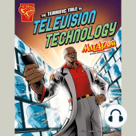 The Terrific Tale of Television Technology