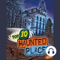 Top 10 Haunted Places