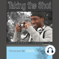 Taking the Shot: Photography