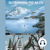 Outrunning the Nazis